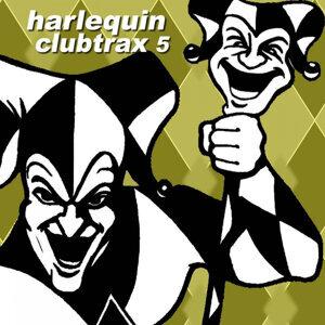 Harlequin Clubtrax 5
