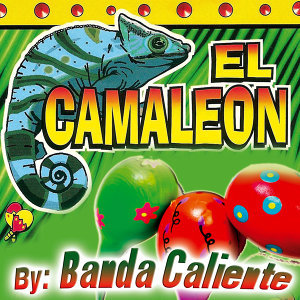 El Camaleón - Single