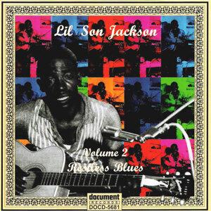Lil' Son Jackson, Vol. 2