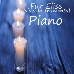 Slow Great Instrumental Songs On Piano: Fur Elise
