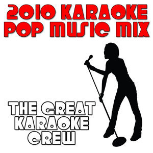 2010 Karaoke Pop Music Mix