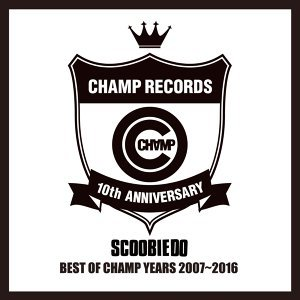 BEST OF CHAMP YEARS 2007~2016