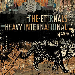 Heavy International