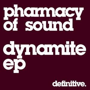 Dynamite EP