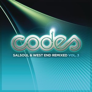 Salsoul & West End Remixed, Vol. 3