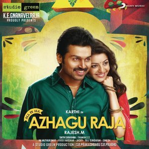 All in All Azhagu Raja (Original Motion Picture Soundtrack)