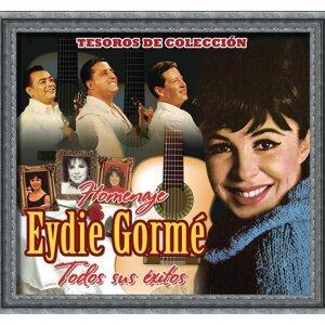 Tesoros de Colección - Eydie Gormé Homenaje Todos Sus Éxitos