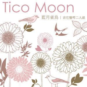 藍月雀鳥 吉它豎琴二人組 Tico Moon