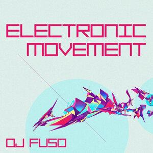 Dj Fuso - Electronic Movement