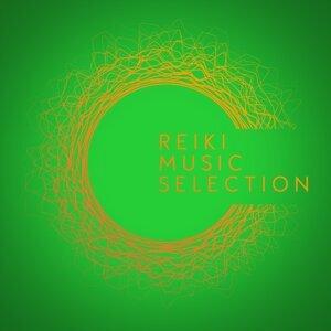 Reiki Music Selection