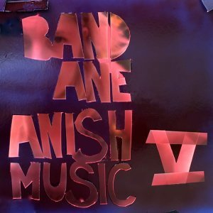 Anish Music V