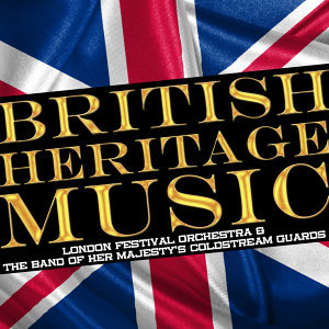 British Heritage Music