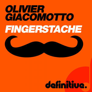Fingerstache EP