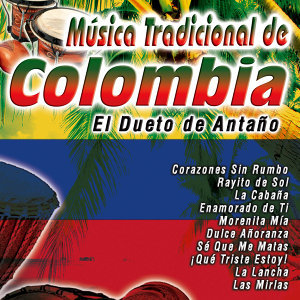 Música Tradicional de Colombia