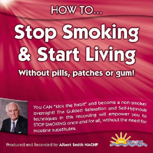 How to Stop Smoking and Start Living - Without Pills, Patches or Gum