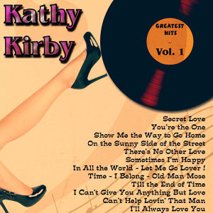 Greatest Hits: Kathy Kirby Vol. 1