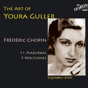 Frédéric Chopin: 11 Mazurkas & 5 Nocturnes