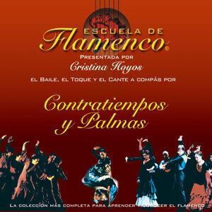 Escuela de Flamenco: Contratiempos Palmas (Cristina Hoyos Present)