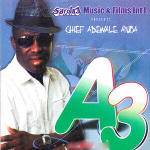 A3 - Single