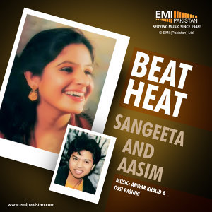 Sangeeta & Aasim - Heat Beat