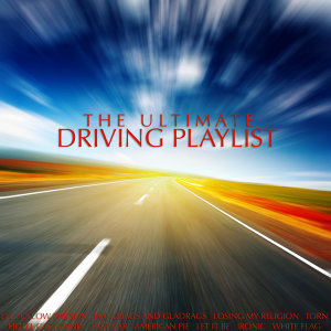 The Ultimate Driving Playlist