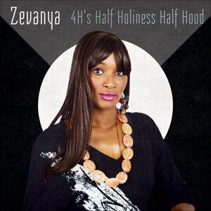 4h's Half Holiness Half Hood