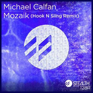 Michael Calfan - Mozaik (Hook n Sling Remix)