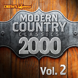 Modern Country Classics: 2000, Vol. 2