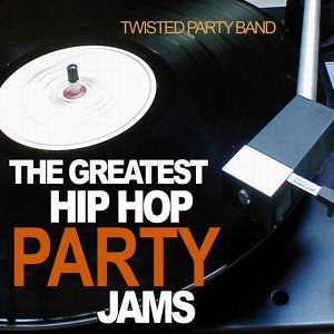 The Greatest Hip Hop Party Jams
