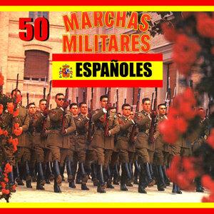 50 Marchas Militares Españolas