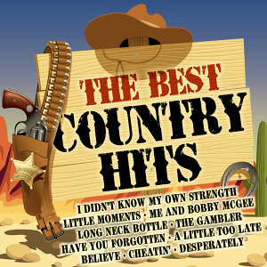 The Best Country Hits