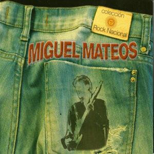 Colección Rock Nacional: Miguel Mateos