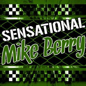 Sensational Mike Berry