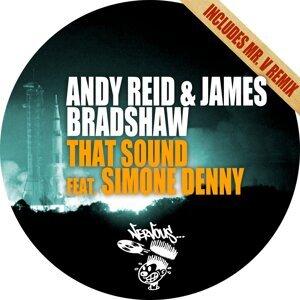 That Sound feat. Simone Denny