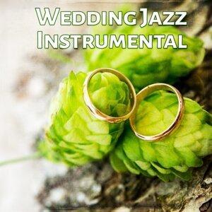 Wedding Jazz Instrumental – Mellow Piano Sounds, Wedding Music, Smooth Jazz, Wedding Celebration, Elegant Dinner, Serenity Guitar