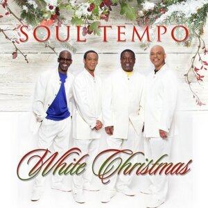 White Christmas - X Mix