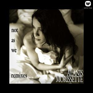 Not As We - Remixes