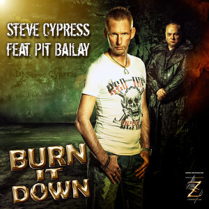 Burn It Down [feat. Pit Bailay]
