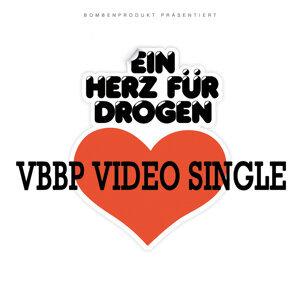 Von Berlin bis Prag - Video Single