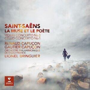 Saint-Saëns: La Muse et le Poète
