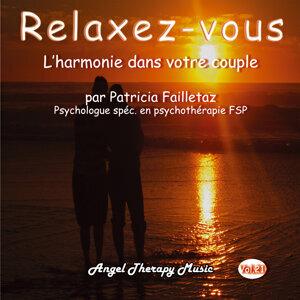 Relaxation Vol. 21: L'harmonie dans votre couple