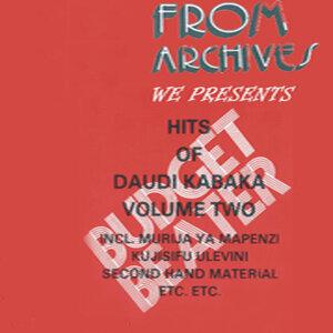 Hits of Daudi Kabaka Vol.2