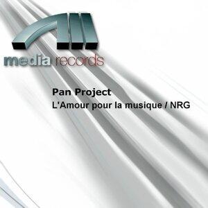 L'Amour pour la musique / NRG