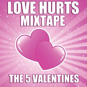 Love Hurts Mixtape