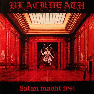 Satan Macht Frei