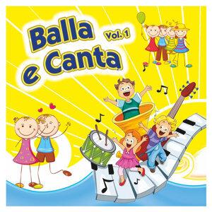Balla e Canta Vol.1