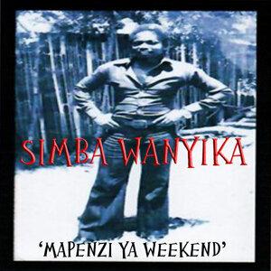 Mapenzi Ya Weekend