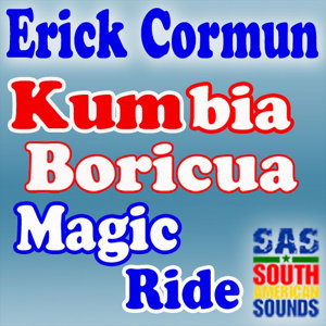Kumbia Magic Ride