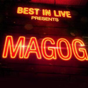 Best in Live: Magog