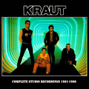 Complete Studio Recordings 1981-1986